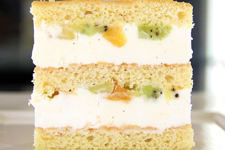 Начинки и крема для тортов рецепты